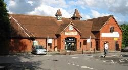New Forest Museum and Information Centre